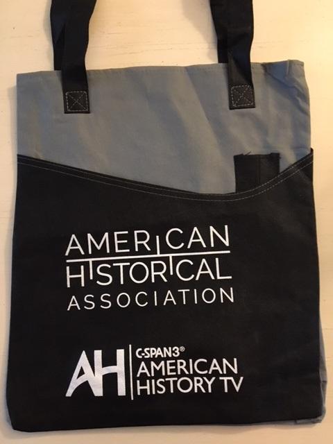 AHA 2018 Tote Bag
